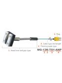 Anritsu MG Magnet Probe
