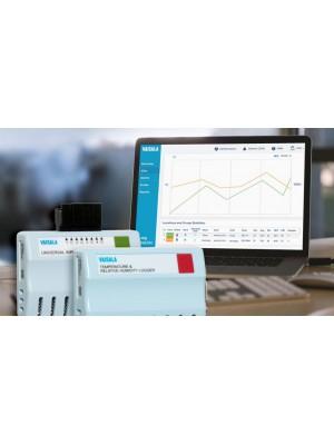 Vaisala Continuous Monitoring System viewLinc