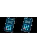 6, 12 Channels Temperature DataLogger AM-9000 Series